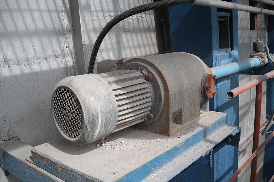 ZJ-19旋迪声波吹灰器